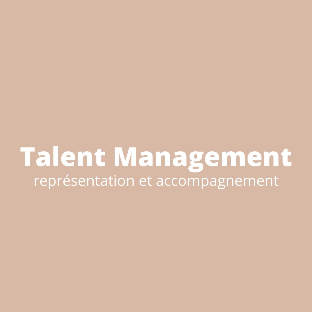 Catégorie Talent Management